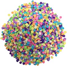 OliveNation Pastel Candy Quins, 32 Ounce