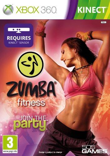 Zumba Fitness Party (Xbox 360) [Importación inglesa]