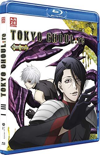 Tokyo Ghoul: re (3.Staffel) - Blu-ray Vol. 6