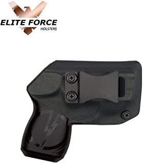 Elite Force Holsters Holster fits Taser Pulse and Taser Pulse+