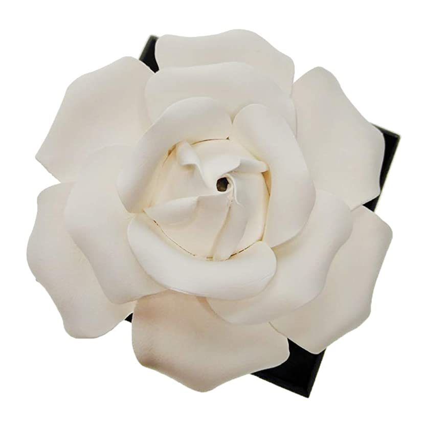排除事業内容ピケB Baosity ローズフラワー エッセンシャルオイル 香水 香りディフューザー セラミック