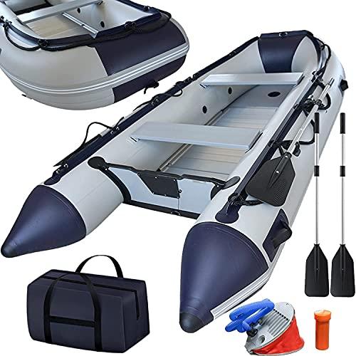 Schlauchboot 3,30 m für 5+1 Personen -...