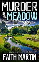 MURDER IN THE MEADOW a gripping crime mystery full of twists (DI Hillary Greene Book 7) (English Edition)
