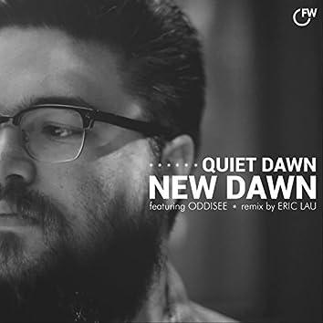New Dawn (feat. Oddisee)