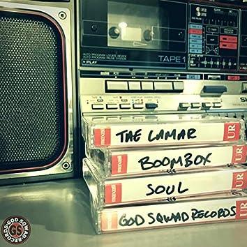 Boombox Soul