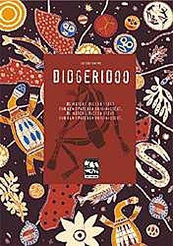 Leu-Verlag Didgeridoo: Ein Kurs Bild