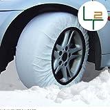 Cadenas de nieve textil Isse Serie 500 (CT-500-70)