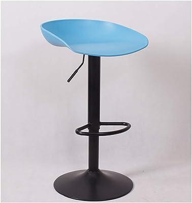 Amazon.com: ZfgG Bar Chair Lift Chair Home Back bar bar ...