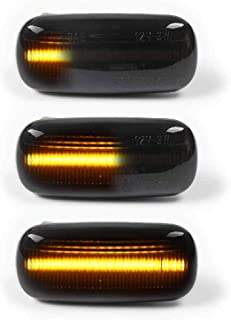 Best 2008 audi a6 side marker light replacement Reviews