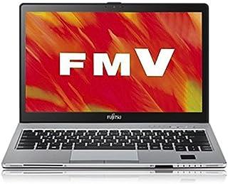 富士通 fujitsu FMV LIFEBOOK S936/M 【KINGSOFT Office】 ノート パソコン Core i5-6300U Windows7 320GB(HDD) 4GB 13.3インチ 1920*1080 DVD-RW ...