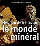 Fleuriau de Bellevue et le monde minéral