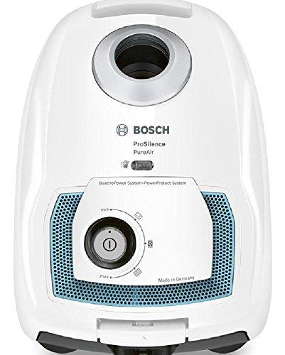 Bosch Elettrodomestici BGL4SIL69W Aspirapolvere a