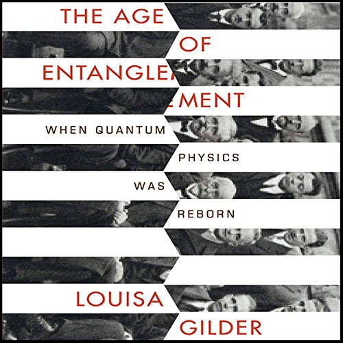 The Age of Entanglement cover art