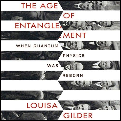 The Age of Entanglement Titelbild