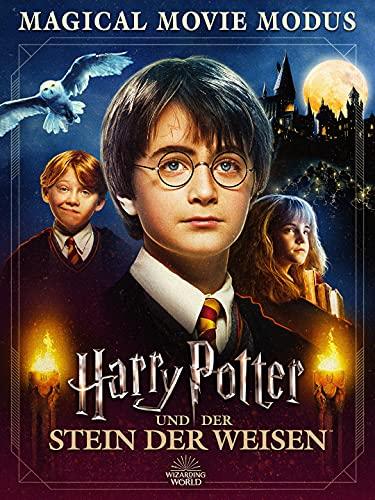 Harry Potter und der Stein der Weisen: Magical Movie Modus [OmU]