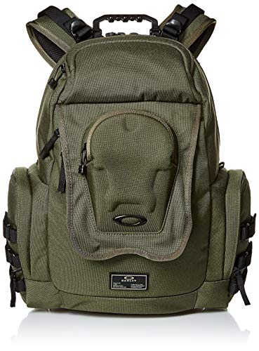 Oakley Mens Men's Icon Backpack, Dark Brush, NOne SizeIZE