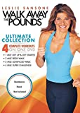 Best Leslie Sansone Dvds - Leslie Sansone - Walk Away the Pounds Ultimate Review