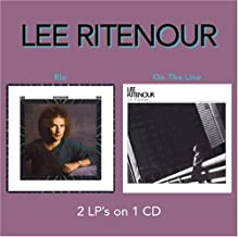 Rio / On the Line by Lee Ritenour