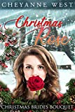 Christmas Rose (Christmas Brides Bouquet Book 1)
