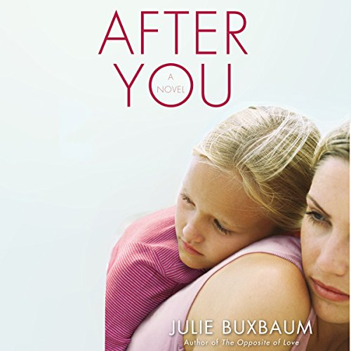After You  audiobook cover art