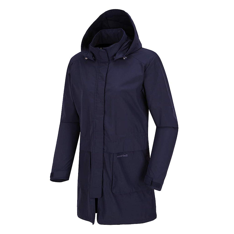 [モンベル] Mont-bell Women`s ELVA WINDSTOPPER Jacket レディーズ ジャケット 防風機能 (並行輸入品)