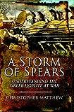 A Storm of Spears: Understanding the Greek Hoplite at War