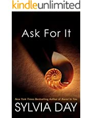 Ask For It (Georgian Book 1)