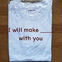 AP shop Tシャツ Mサイズ