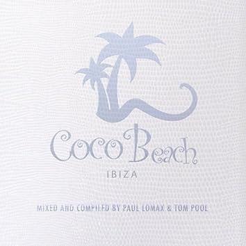 Coco Beach Ibiza, Vol. 2 (Compiled By Paul Lomax & Tom Pool)