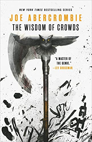 The Wisdom of Crowds (The Age of Ma…