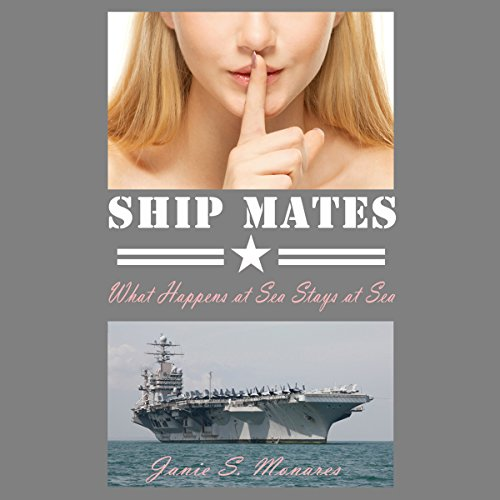 Ship Mates: Volume 1 audiobook cover art