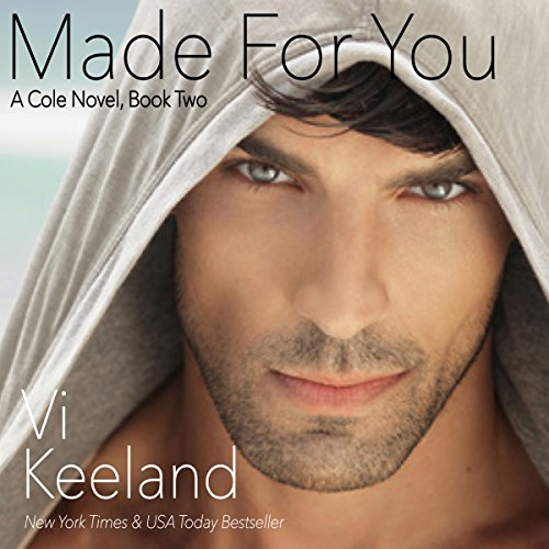Made for You     Cole, Book 2              Written by:                                                                                                                                 Vi Keeland                               Narrated by:                                                                                                                                 Lynn Barrington                      Length: 5 hrs and 17 mins     5 ratings     Overall 4.4