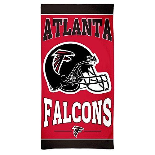 Atlanta Falcons Logo Badetuch