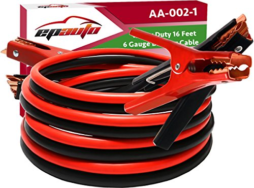 Epauto Booster Jumper Cables