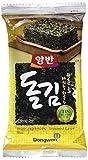 Dongwon Seetang, geröstet, gewürzt, 3er Pack (3 x 3,5 g Packung)
