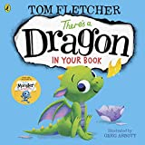 There's a Dragon in Your Book (W...