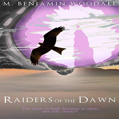 Raiders of the Dawn  By  cover art