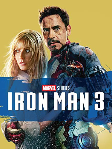 Iron Man 3 [dt./OV]