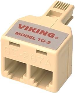 Viking Electronics Auto. Modular Privacy Device