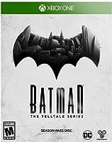 Batman: The Telltale Series (輸入版:北米) - XboxOne