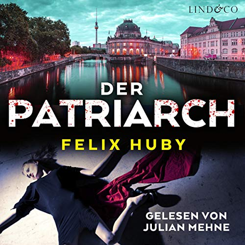 Der Patriarch cover art