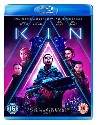 Kin [Blu-ray] [2018]