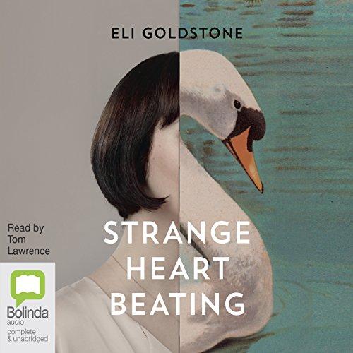 Strange Heart Beating cover art
