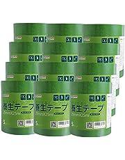 ADHES 養生テープ 塗装用 養生用 仮固定用 (YB16-弱粘着)