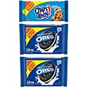3-Count OREO & CHIPS AHOY! Cookies Variety Pack