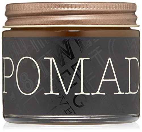 18.21 Man Made Hair Paste Pomade for Men review