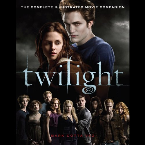 Twilight cover art