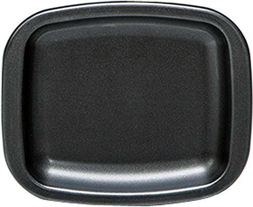 高木金属 プレート オーブントースター用 フッ素Wコート 日本製 小 デュアルプラス FW-PS
