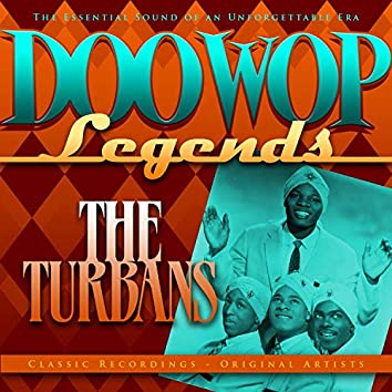 Doo Wop Legends - The Turbans