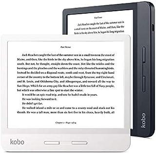 Kobo - Ereader - Kobo Libra H2O, 7 HD, botones laterales, bl